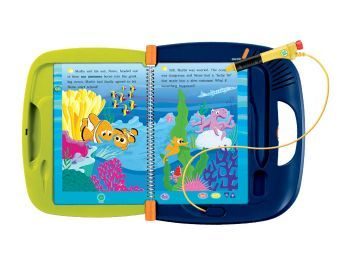 LeapPad Read and Write - Blue