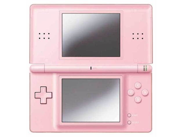 Nintendo DS Lite - Pink for Nintendo DS