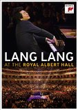 Lang Lang at the Royal Albert Hall on Blu-ray