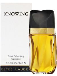 Estee Lauder - Knowing Perfume (30ml EDP) image