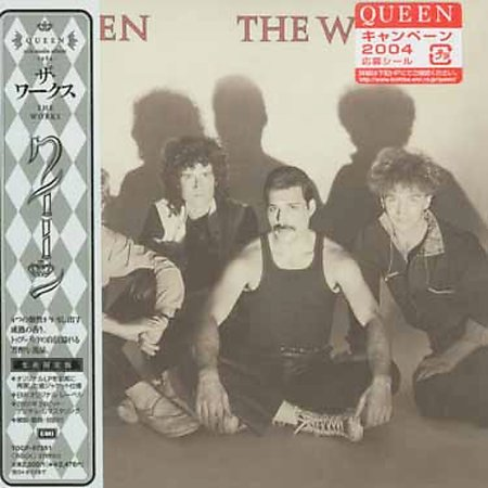 The Works by Queen image