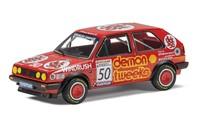 1/43 Volkswagen Golf Mk2 GTI Demon Tweeks, Alan Minshaw BTCC
