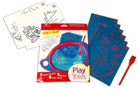 Boogie Board: Play & Trace Accessory Pack - Princess Dream