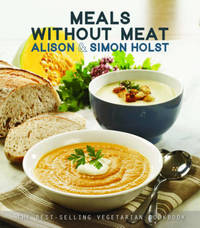 Meals Without Meat by Alison Holst