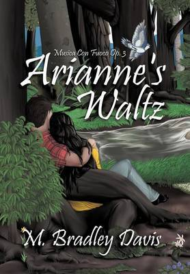 Arianne's Waltz by M. Bradley Davis image