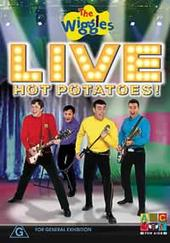 The Wiggles - Live Hot Potatoes! on DVD