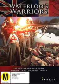Waterloo's Warriors on DVD