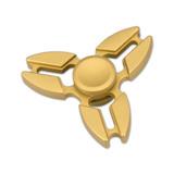 Zuru Fidget - Premium Metallic Spinner - Series 1 (Gold Crab)