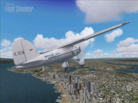 Microsoft Flight Simulator 2004 for PC Games