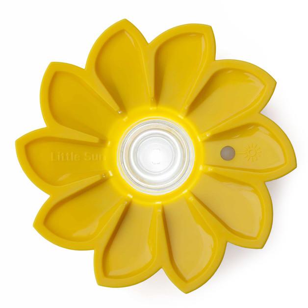 Little Sun: Solar Lamp