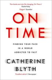 On Time by Catherine Blyth