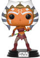 Star Wars: Clone Wars - Ahsoka Pose Pop! Vinyl Figure