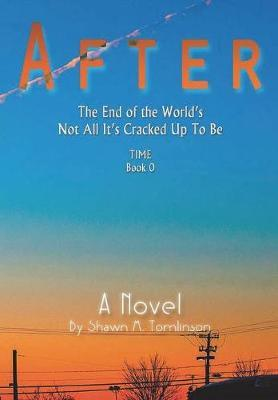 After by Shawn M. Tomlinson image