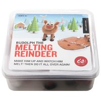 IS GIFT: Rudolph the Melting Reindeer image