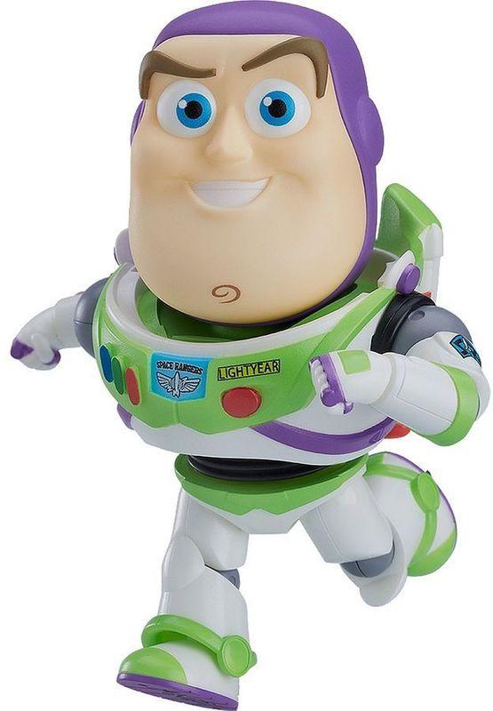 Toy Story: Buzz Lightyear (DX Ver.) - Nendoroid Figure