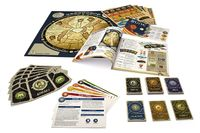 Dune - Board Game image