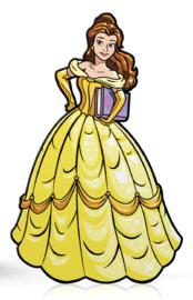 Disney Princess: Belle (#226) - Collectors FiGPiN image