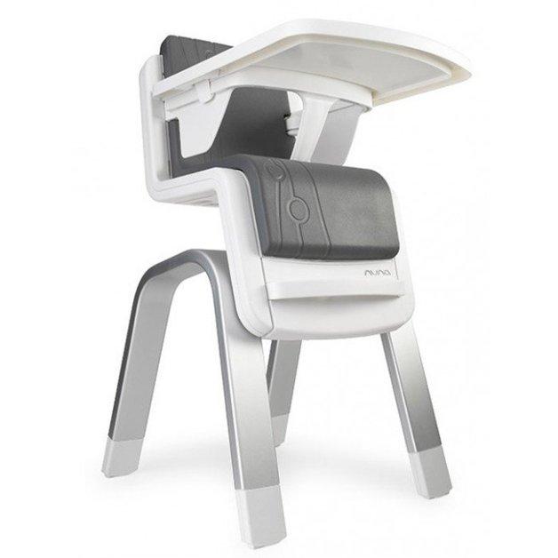 Nuna: ZAAZ Highchair - Carbon