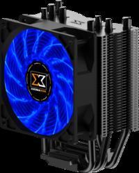 Xigmatek Windpower 964 Blue LED CPU Cooler