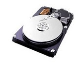 Samsung 80GB Hard Disk Drive SP0802N