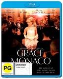 Grace of Monaco on Blu-ray
