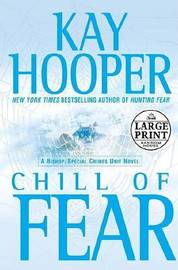 Chill of Fear by Kay Hooper image