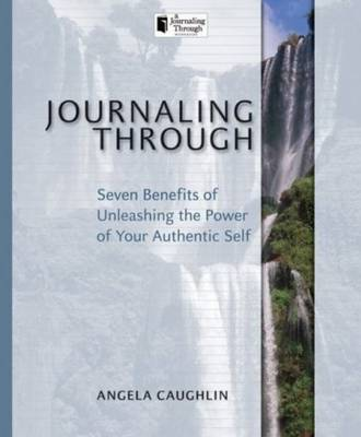Journaling Through by Angela Caughlin image