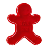 Cookie Cutter - Eat Me Gingerbread Man
