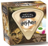 Harry Potter: Trivial Pursuit