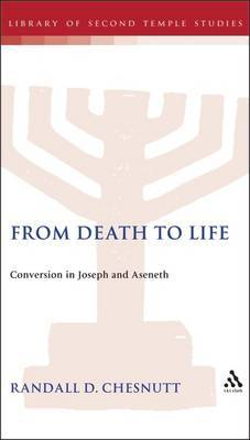From Death to Life by Randall D. Chesnutt image