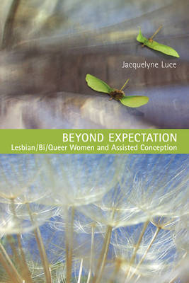 Beyond Expectation by Jacquelyne Luce image
