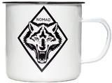 Sourpuss Enamelware Nomad Mug