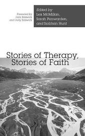 Stories of Therapy, Stories of Faith image
