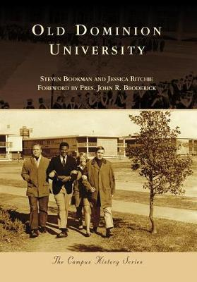 Old Dominion University by Steven M Bookman