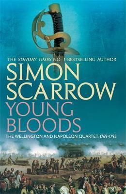 Young Bloods (Revolution #1) by Simon Scarrow
