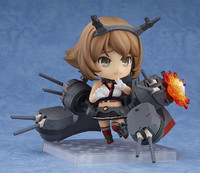 Kantai Collection: Nendoroid Mutsu - Articulated Figure image