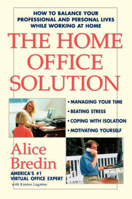 The Home Office Solution by Alice Bredin image