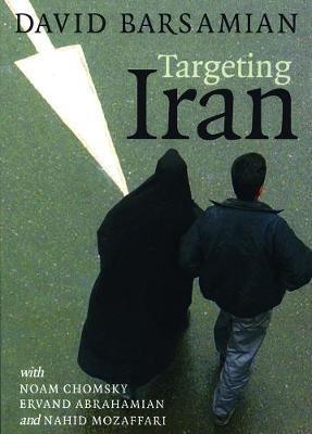 Targeting Iran image