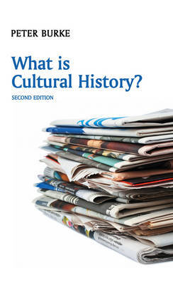 What is Cultural History? by Peter Burke image