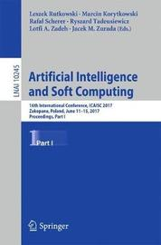 Artificial Intelligence and Soft Computing image