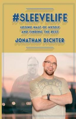 #sleevelife by Jonathan P Dichter