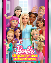 Barbie: Welcome to the Dreamhouse! on DVD