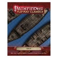 Pathfinder Flip-Mat Classics: Ship