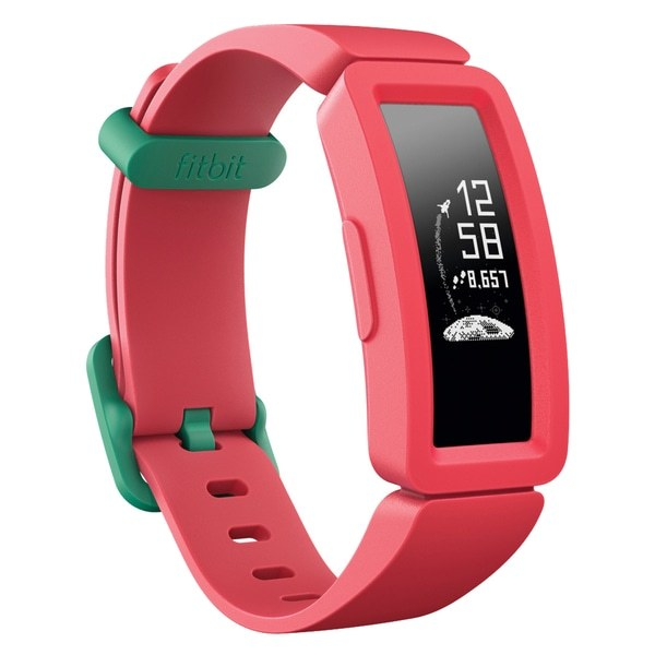 Fitbit Ace 2 - Watermelon/Teal image