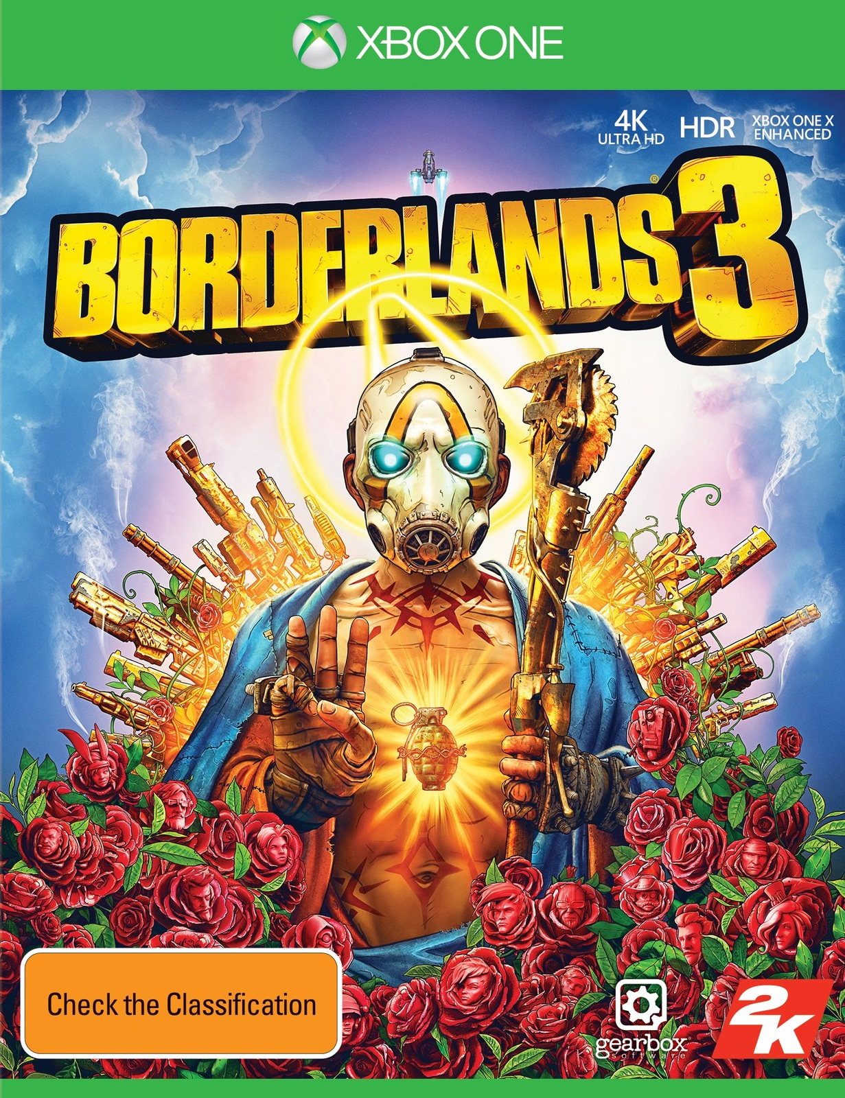 Borderlands 3 for Xbox One image