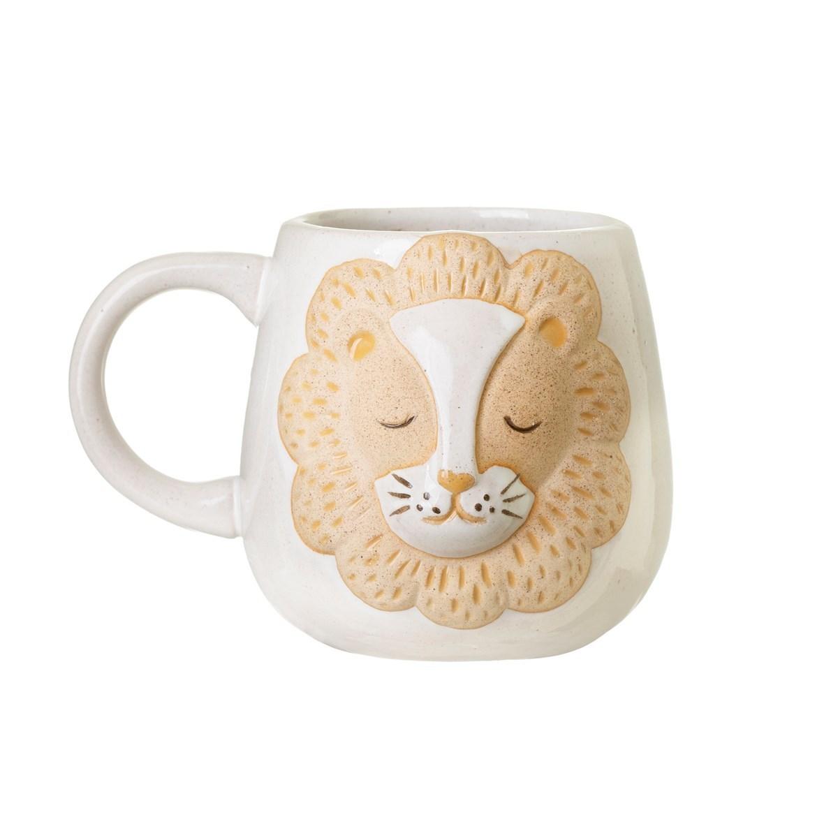Sass & Belle: Leo Lion Mug image