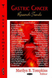 Gastric Cancer Research Trends image