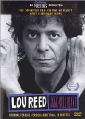 Lou Reed - Rock And Roll on DVD