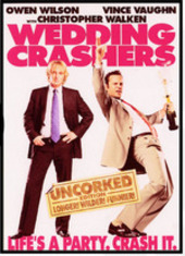 Wedding Crashers - Uncorked Edition: Special Extended Version on DVD