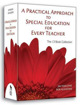 A Practical Approach to Special Education for Every Teacher by James E. Ysseldyke image